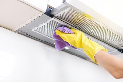 nettoyage ventilation